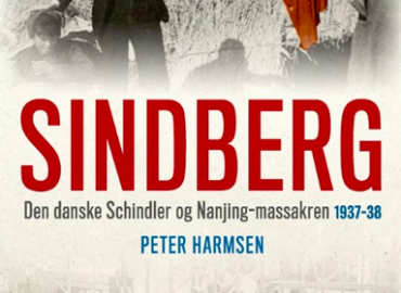 Sindberg - Den danske Schindler og Nanjing-massakren 1937-38