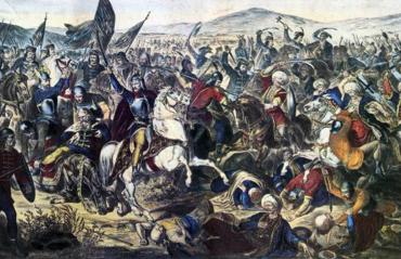Serbisk nationalisme på historiens vinger