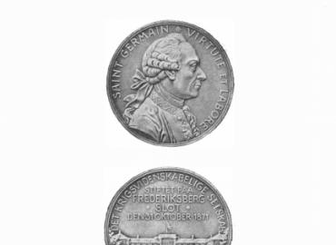 Det krigsvidenskabelige Selskabs Prismedaille Saint Germain Medaillen / Det krigsvidenskabelige Selskabs Prisopgaver for 1933-35