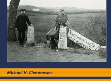 Sønderjyllands forsvar og Lembourns spionage - Om skiftet i 1928-29 tilbage til Tyskerkursen fra småflirt med fransk alliance