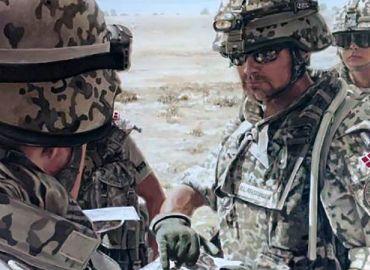 Militær dannelse – et nyt, gammelt fag på Hærens Officersskole