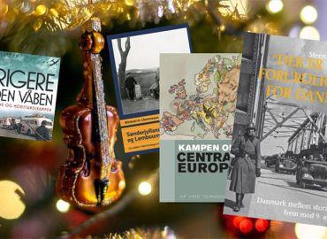 Krigsvidenskabelig julelæsning 2020