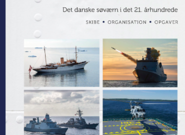 Flåde guide - Det danske søværn i det 21. århundrede: Skibe, organisation og opgaver
