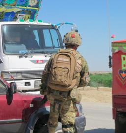 Hæren har lært meget af Afghanistan