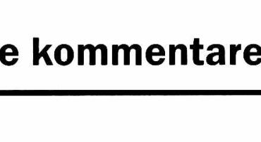 Nogle supplerende kommentarer til en anmeldelse