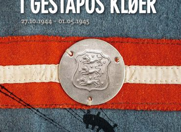 Et halvt år i Gestapos kløer