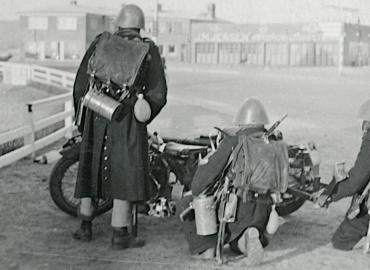 Panserværn i Hæren - Del 3: Anden Verdenskrig 1940-1945